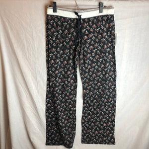 PJ Salvage Women' Vintage Finds Floral Lounge Pant
